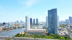 condominium-for-sale-the-river-chareonakorn-rd-