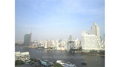 condominium-for-rent-the-river-charoennakorn
