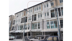 townhouse-for-sale-udomsuk
