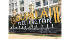 condominium-for-rent-supalai-wellington-ii