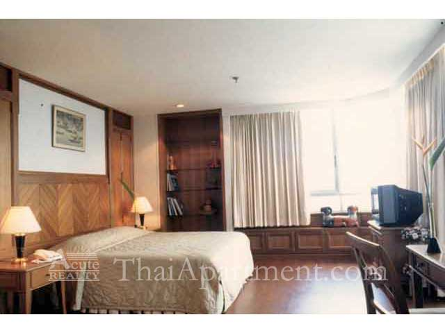 Suan Phinit Apartment image 8