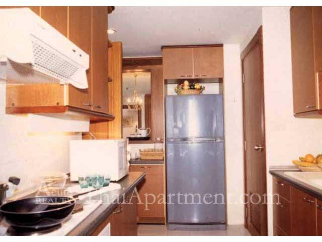 Suan Phinit Apartment image 11