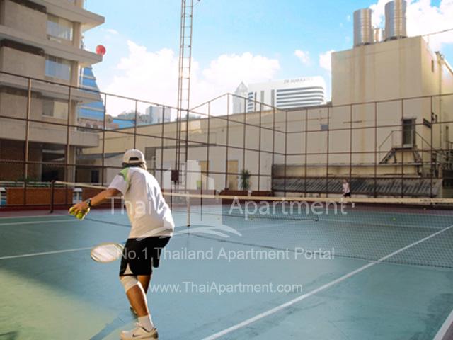 Krystal Court  (Sukhumvit Soi 7 )  image 22