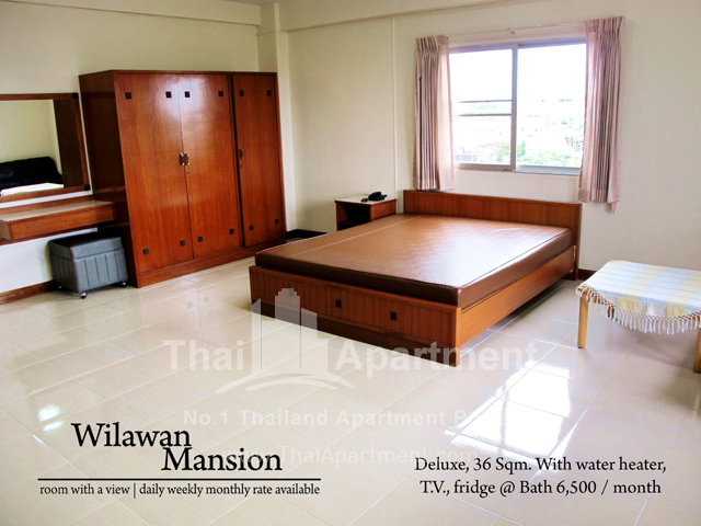 Wilawan Mansion image 14