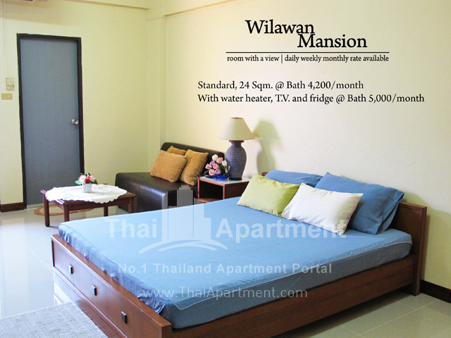 Wilawan Mansion image 17