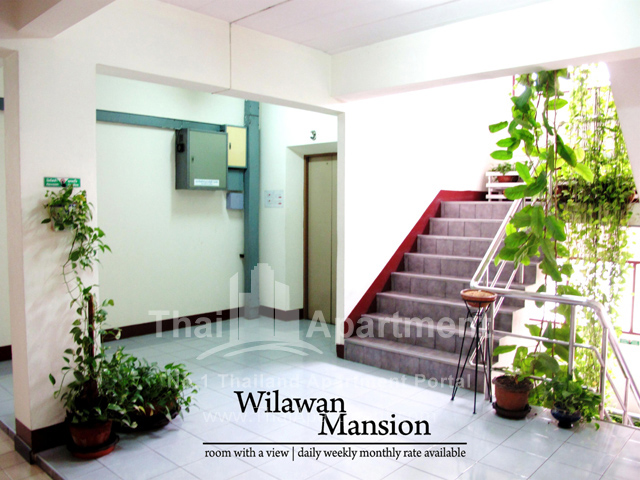 Wilawan Mansion image 22