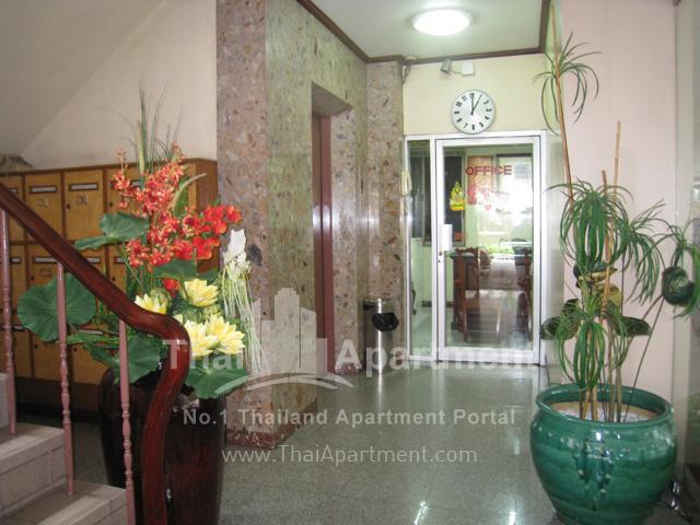 PMT Mansion <br> (50 m. to BTS Chongnonsi) image 2