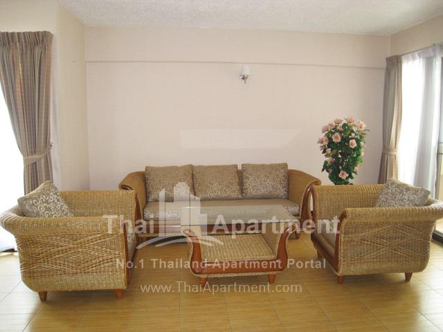 PMT Mansion <br> (50 m. to BTS Chongnonsi) image 4
