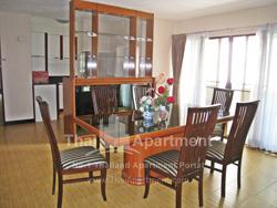 PMT Mansion <br> (50 m. to BTS Chongnonsi) image 5