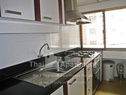 PMT Mansion <br> (50 m. to BTS Chongnonsi) image 6