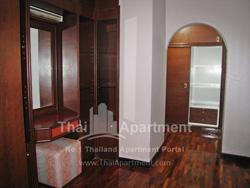 PMT Mansion <br> (50 m. to BTS Chongnonsi) image 8