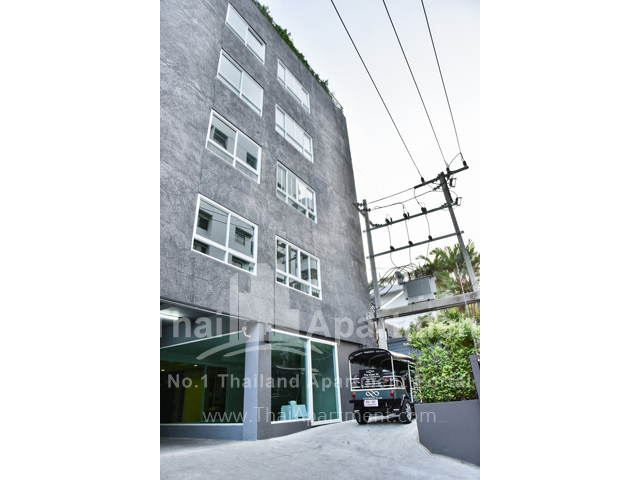 The Kaze 34 Services Residence