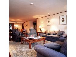 Abloom Exclusive Serviced Apartments ( Arasia Luecha Park ) image 5