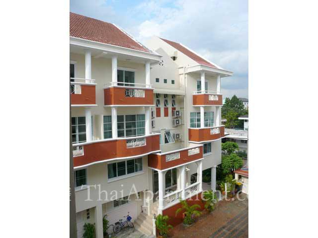 Sappaya Suites Apartment image 1