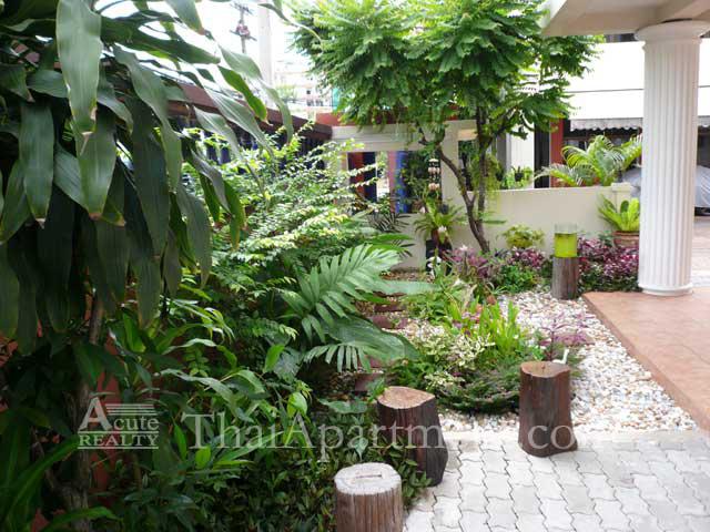 Sappaya Suites Apartment image 2