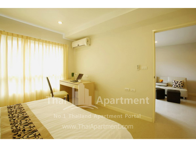 @26 Serviced Apartment image 6