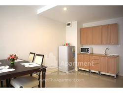 @26 Serviced Apartment image 10