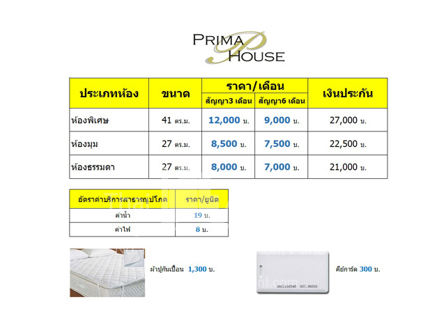 Prima House image 20
