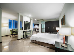 Capital Mansion Executive Living Suites image 18