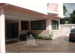 Mine Sasri Apartment image 7