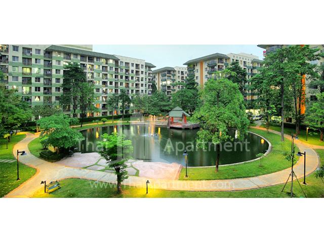 Parkland Mansion image 1