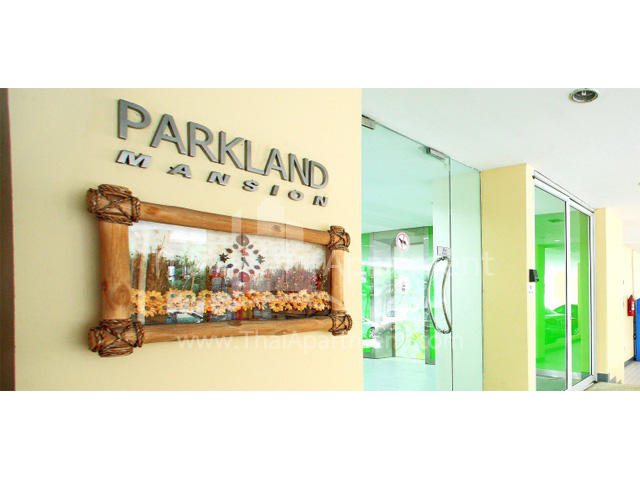 Parkland Mansion image 2
