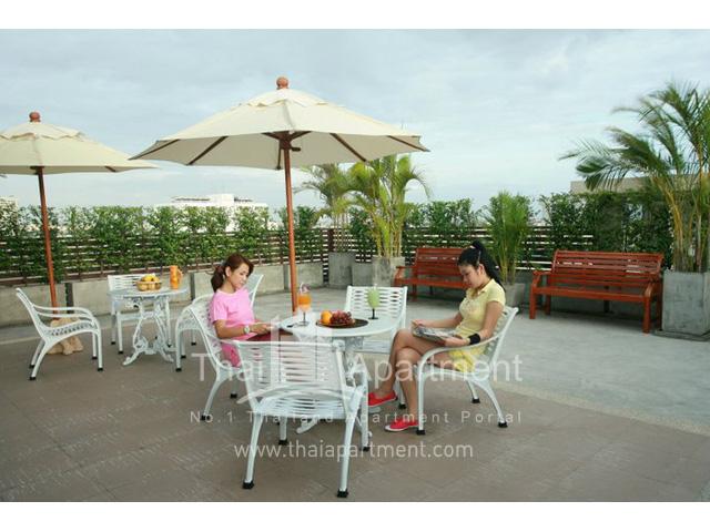 Krongthong Mansion Sukhumvit 77  image 11