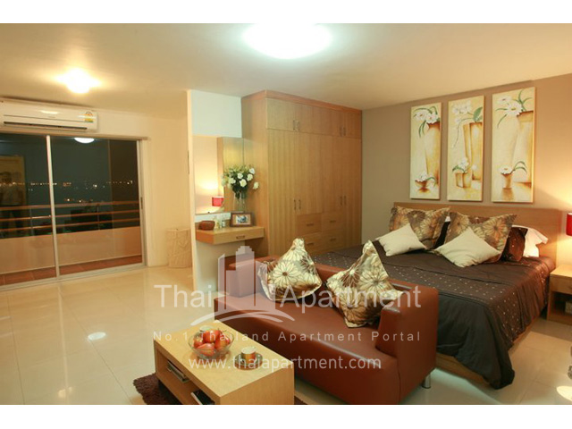 Krongthong Mansion Sukhumvit 77  image 14