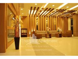 Krongthong Mansion Sukhumvit 77  image 4