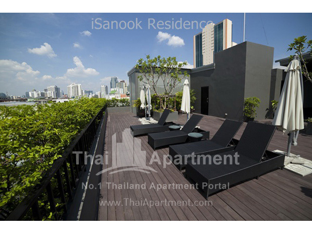 iSanook Residence image 4