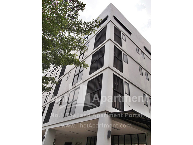 BUKA Serviced Apartment