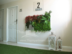 Studio 62 Serviced Apartment image 21
