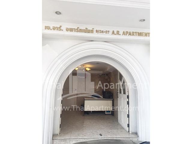 A.R. Apartments