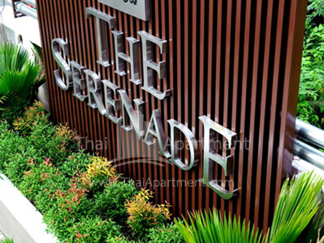 The Serenade(1 min. walk to BTS) image 3