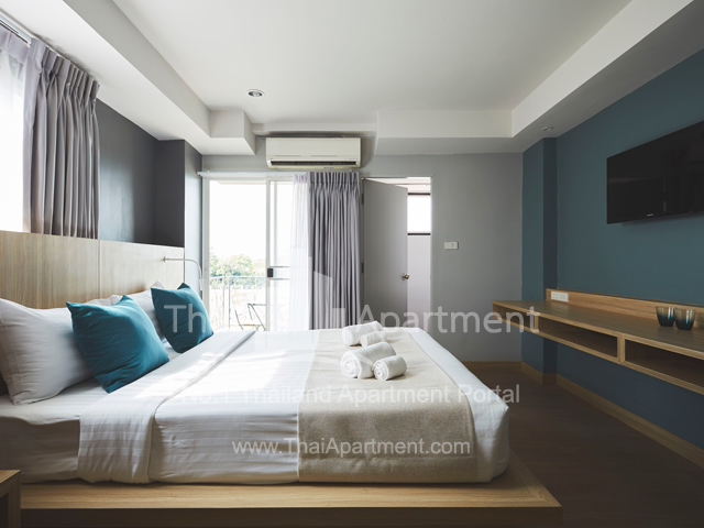 (Theorie Hotel Sukhumvit 107)  image 2