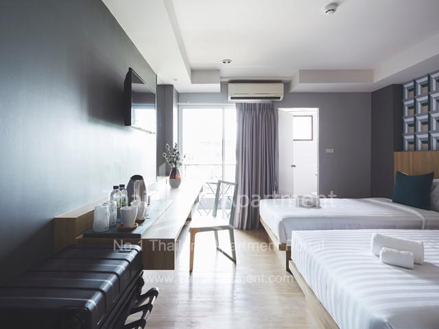 (Theorie Hotel Sukhumvit 107)  image 5