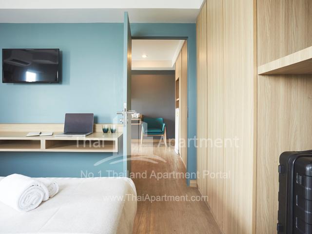 (Theorie Hotel Sukhumvit 107)  image 6