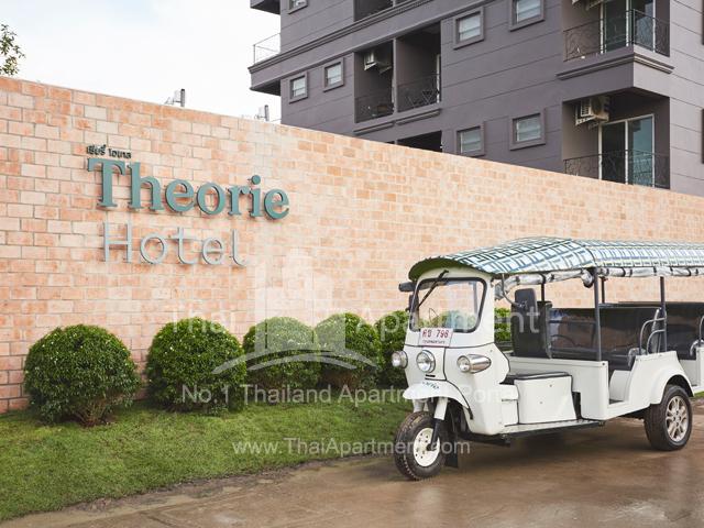 (Theorie Hotel Sukhumvit 107)  image 15