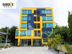 Bangkok House Apartment Sukhumvit 63 Watthana Bangkok