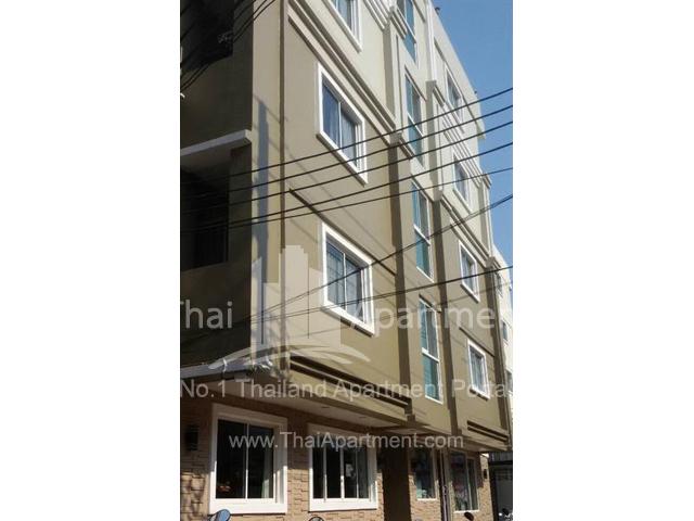 P House p.house din daeng phaya thai bangkok