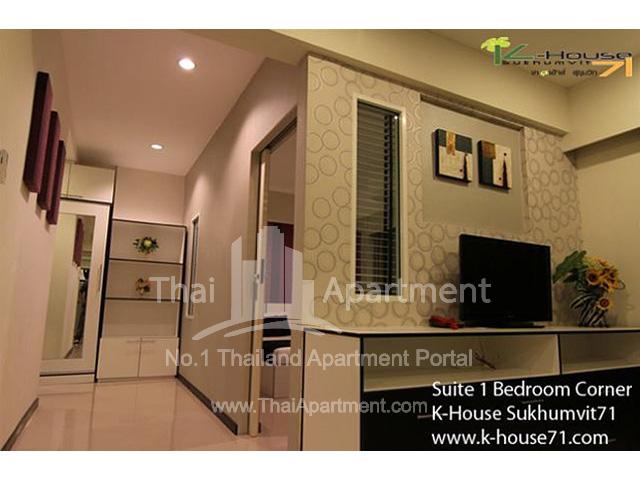 K House Sukhumvit71 image 5
