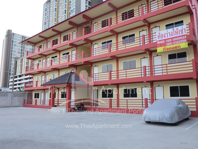 Room  No.9 (Near MRT Huay Kwang) image 1