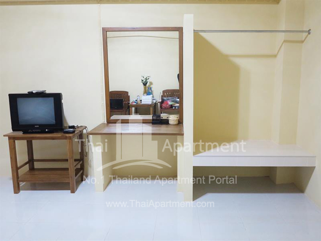 Room  No.9 (Near MRT Huay Kwang) image 5