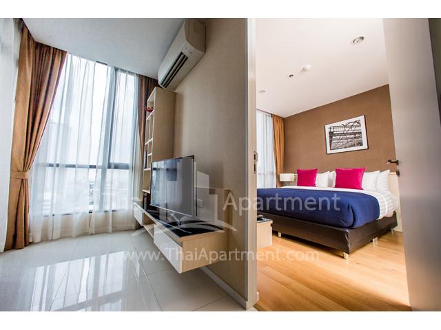 Movenpick Residences Ekkamai Bangkok image 4