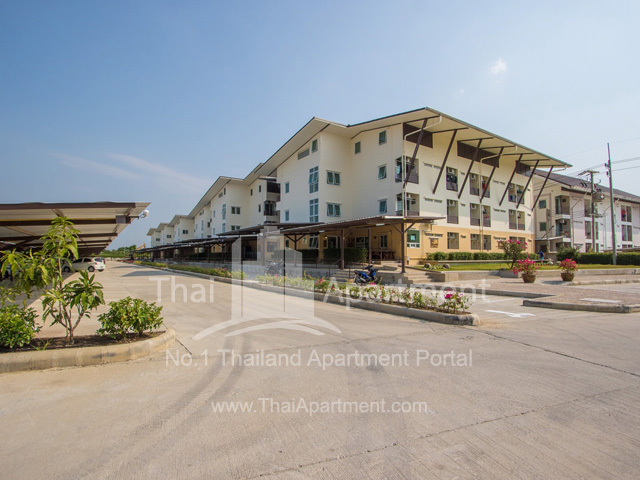 P5 Mansion (Near Mahidol University) image 15