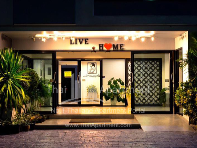 Live@Home Sukhumvit 105 image 1