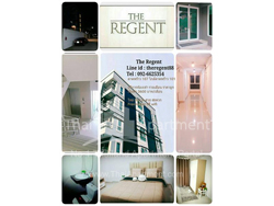 The Regent (Rbac)ลาดพร้าว 107 ใกล้ ลาดพร้าว 101 ( Free จอดรถ -Free Wifi ) image 1