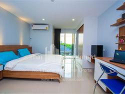 Baansuan Ratchada Resident image 1