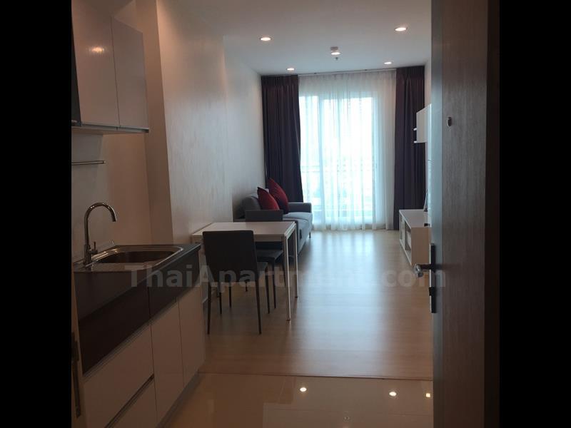 condominium-for-rent-supalai-lite-ratchada-–-naradhiwas-–-sathon