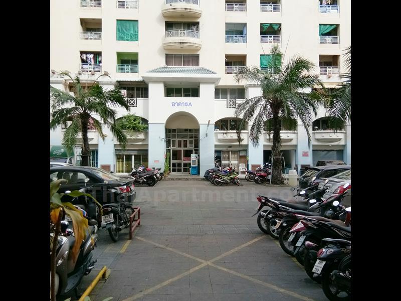 condominium-for-rent-baan-suan-changwattana